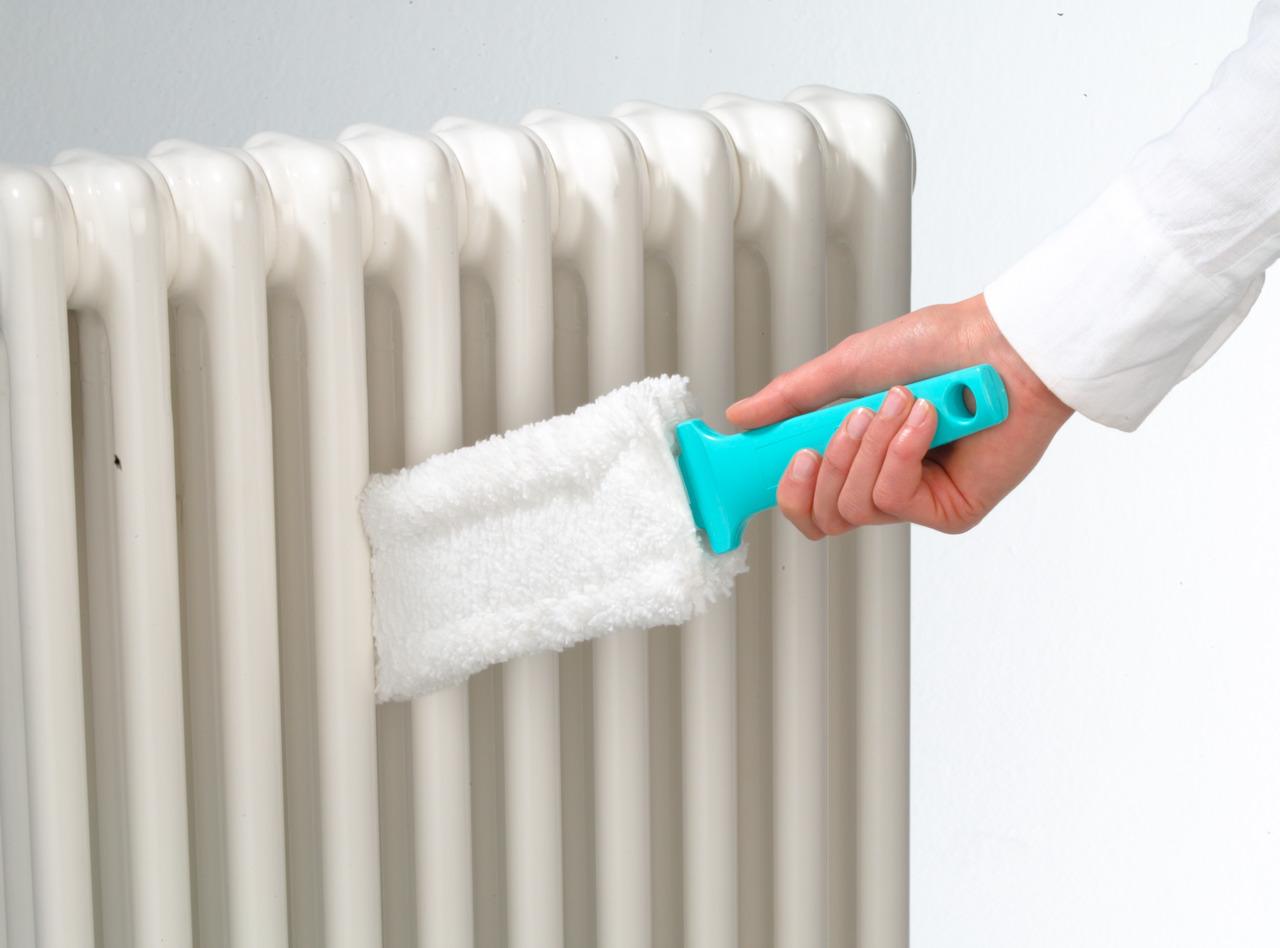 уход за радиторами отопления